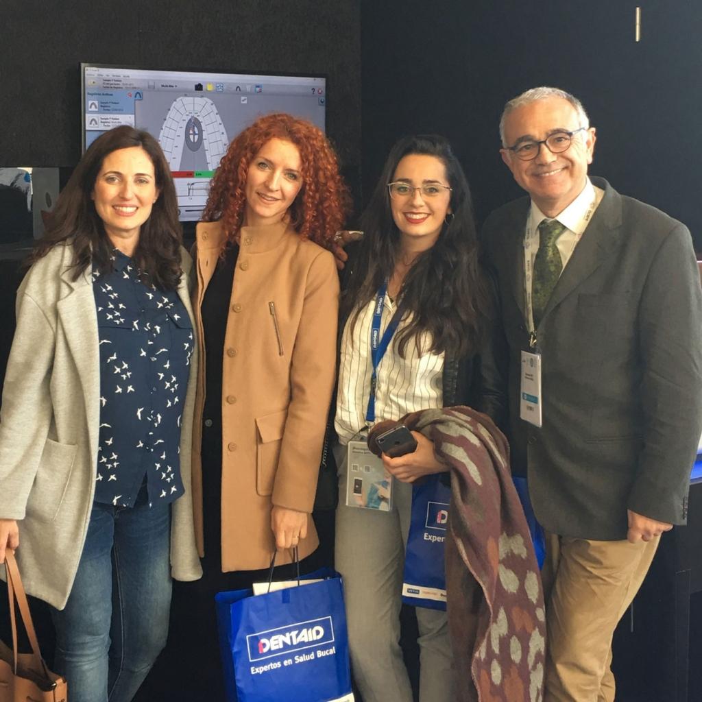 El Dr. Manuel Mª en el congreso SEPA 2018
