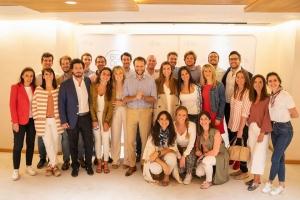 Reunión socios BQDC